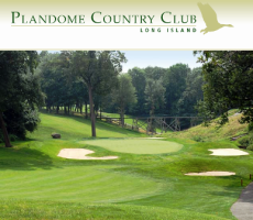 Plandome Country Club's Ladies Golf Association raised funds for The Safe Center's domestic violence shelter.